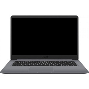 "Ноутбук Asus S510UA-BQ1377 (90NB0FQ5-M21110) Grey 15.6"" (FHD i7-8550U/8Gb/1Tb+8Gb SSD/DOS)"