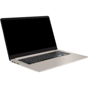 "Ноутбук Asus S510UN-BQ019 (90NB0GS1-M08980) gold metal 15.6"" (FHD i5-7200U/8Gb/1Tb+128Gb SSD/MX150 2Gb/DOS)"