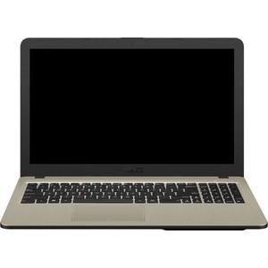 Ноутбук Asus X540MA-GQ120T (90NB0IR1-M03650) Black 15.6 (HD Pen N5000/4Gb/500Gb/W10) ноутбук asus x540ma gq064t 90nb0ir1 m03660 black 15 6 hd cel n4000 4gb 500gb w10