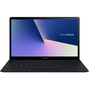 Ноутбук Asus Zenbook 3 UX391UA-EG024R (90NB0D91-M02850) blue 13.3'' (FHD i7-8550U/16Gb/1Tb SSD/W10Pro)