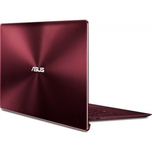 Ноутбук Asus Zenbook UX391UA-ET085R (90NB0D94-M04660) Burgundy Red Metal 13.3