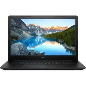 Фото - Ноутбук Dell G3 3779 (G317-7534) black 17.3 (FHD i5-8300H/8Gb/1Tb+8Gb SSD/GTX1050 4Gb/Linux) dell g3 3779 g317 7633 черный