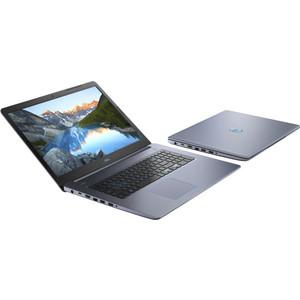 """Ноутбук Dell G3 3779 (G317-7541) blue 17.3"""" (FHD i5-8300H/8Gb/1Tb+8Gb SSD/GTX1050 4Gb/Linux)"""