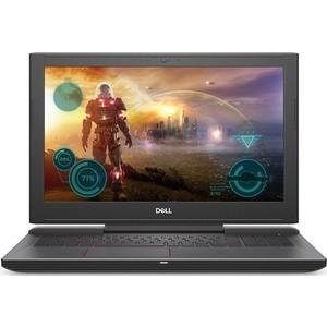 """Ноутбук Dell G5-5587 (G515-7381) Red 15.6"""" (FHD i5-8300H/8Gb/1Tb+128Gb SSD/GTX1060 6Gb/Linux)"""