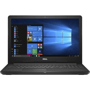Ноутбук Dell Inspiron 3576 (3576-5270) Midnight Blue 15.6 (FHD i3-7020U (2.3)/4G/1Tb/AMD520 2G/DVD-SM/Win10) 3576 2105