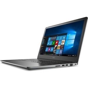 Ноутбук Dell Vostro 5568 (5568-7257) Gray 15.6 (FHD i5-7200U/8Gb/256Gb SSD/GTX940MX 2Gb/W10) ноутбук dell vostro 5568 5568 7257 gray 15 6 fhd i5 7200u 8gb 256gb ssd gtx940mx 2gb w10