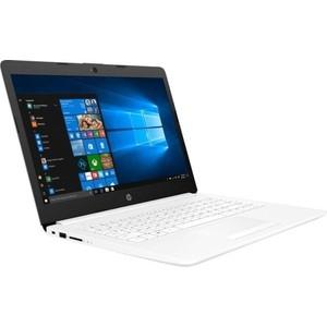 Ноутбук HP 14-ck0002ur (4GK32EA) white 14