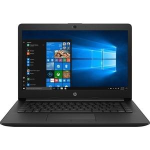 Ноутбук HP 14-cm0013ur (4JV92EA) black 14