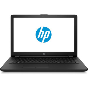 Ноутбук HP 15-bw683ur (4US91EA) black 15.6