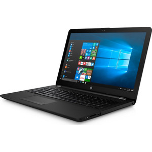 "Ноутбук HP 15-bw686ur (4US96EA) Jet Black 15.6"" (HD A10 9620P/8Gb/256Gb SSD/AMD530 2Gb/W10)"