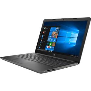 купить Ноутбук HP 15-da0044ur (4GK37EA) grey 15.6