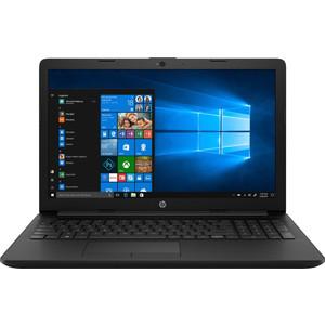 Ноутбук HP 15-db0085ur (4JY09EA) black 15.6