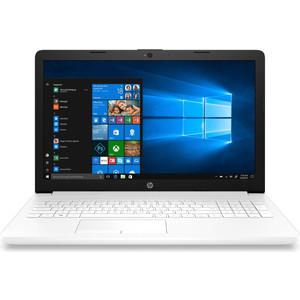 купить Ноутбук HP 15-db0086ur (4JV63EA) white 15.6