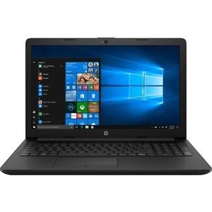 Ноутбук HP 15-db0102ur (4JY51EA) Jet Black 15.6