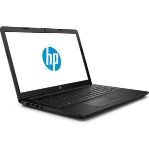 Ноутбук HP 15-db0375ur (5GY90EA) Jet Black 15.6 (FHD Ryzen 5 2500U/8Gb/1Tb/Vega 8/DOS) bering часы bering 32139 265 коллекция ceramic