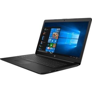 Ноутбук HP 17-ca0032ur (4KC75EA) black 17.3