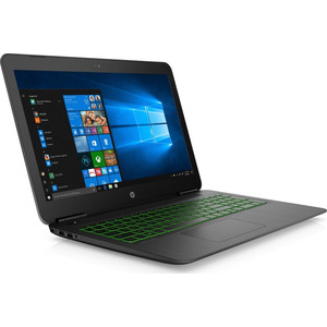 лучшая цена Ноутбук HP Pavilion 15-bc415ur (4HA08EA) black 15.6