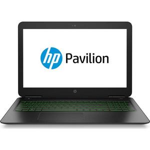 Ноутбук HP Pavilion 15-bc418ur (4GT14EA) Green Pattern 15.6 (FHD i5-8250U/8Gb/1Tb+128Gb SSD/GTX1050 4Gb/DOS)