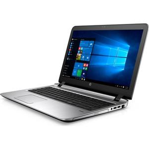 Ноутбук HP ProBook 450 G3 (3KX98EA) black 15.6 (HD i5-6200U/4Gb/500Gb/DVDRW/DOS) ноутбук hp probook 450 g3