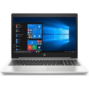 Ноутбук HP Probook 450 G6 (5PP65EA) Pike Silver 15.6 (FHD i5-8265U/8Gb/256Gb SSD/W10Pro) ноутбук hp probook 430 g5 2xz61es silver 13 3 fhd i5 8250u 8gb 1tb 256gb ssd w10pro