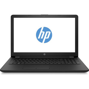 Ноутбук HP 15-rb017ur (3QU52EA) black 15.6