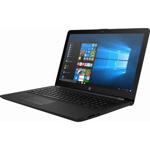 Ноутбук HP 15-ra025ur (3FZ10EA) Jet Black 15.6 (HD Cel N3060/4Gb/500Gb/DVDRW/DOS) ноутбук hp 15 ra061ur 3qu47ea black 15 6 hd pen n3710 4gb 500gb dvdrw w10