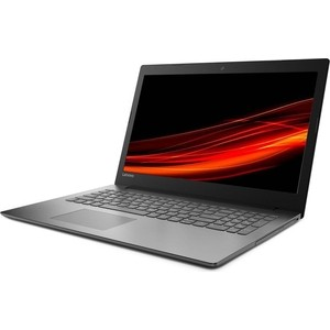 """Ноутбук Lenovo IdeaPad 320-15ISK (80XH00EHRK) Onyx Black 15.6"""" (HD i3-6006U/4Gb/500Gb/G920MX 2Gb/W10)"""
