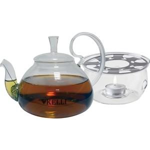 Заварочный чайник 0.8 л Kelli (KL-3096)