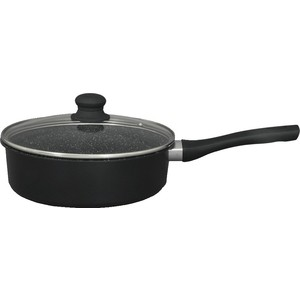 Сковорода с крышкой d 26 см Kelli (KL-4078-26)