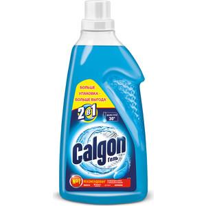 Средство Calgon 2в1 для смягчения воды и предотвращения накипи, гель 1500 мл цена и фото