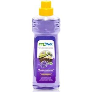 Средство ECONEL Прованские лугадля мытья полов 850 мл