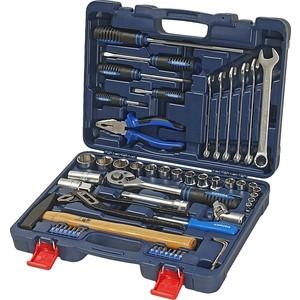 Набор инструментов KORUDA 1/2DR 1/4DR 56 предметов (KR-TK56)