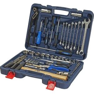 Набор инструментов KORUDA 1/2DR 1/4DR 99 предметов (KR-TK99)