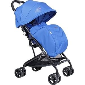 Коляска прогулочная Alis MANGO Oxford синий (УТ0010126) коляска прогулочная tutis mimi style 2 в 1 цвет деним синий