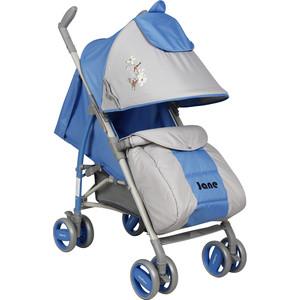 цены Коляска трость Indigo JANE синий (УТ0007155)