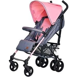 Коляска трость Everflo Celebrity pink E 1268 (ПП100004154)