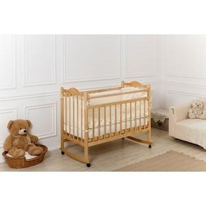 Кроватка Everflo Pali caramel ES-001 (ПП100004294) цены