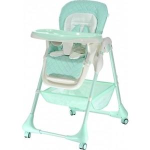Стульчик для кормления Everflo Gently Aqua (Q55) (ПП100004095) стул everflo gently provence q55