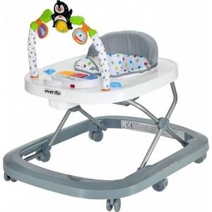 Ходунки Everflo Penguin grey WT708 (ПП100003993) цена