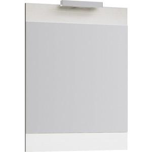Зеркало Aqwella Brig 60x80 сосна магия (Br.02.06/SM) цена и фото
