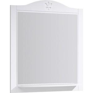 Зеркало Aqwella Franchesca 85x93 белое (FR0208)