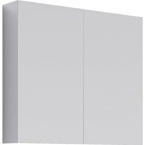 Зеркальный шкаф Aqwella MC 80x70 белый (MC.04.08)