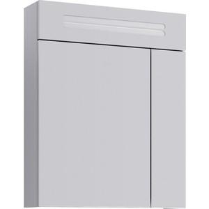 Зеркальный шкаф Aqwella Neo 60x76 белый (Neo.04.06)