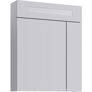 Зеркальный шкаф Aqwella Neo 60x76 белый (Neo.04.06) самокат limit lmt 06 neo chrome 2017