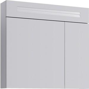 Зеркальный шкаф Aqwella Neo 80x76 белый (Neo.04.08)