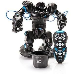 Интерактивный робот WowWee Ltd Робосапиен Blue - 8015