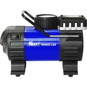Компрессор автомобильный Kraft Power Life PRO (KT 800028)