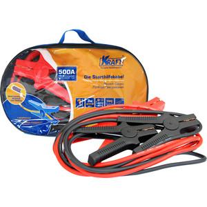 Провода прикуривания Kraft 500А (KT 880003)