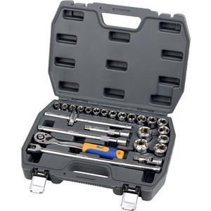 Набор инструментов Kraft 1/2 Dr 25 предметов (KT 700301)