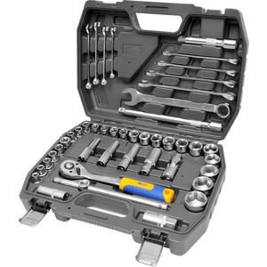 Набор инструментов Kraft 1/2 Dr 44 предмета (KT 700683)